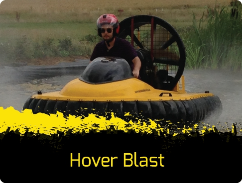 Hover Blast